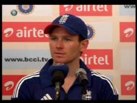 News video: England post-match PC, Mumbai- 22 December2012